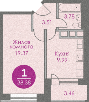 ЖК Спортивный квартал